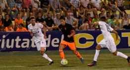 Crónica COTIF Sub-20: Un gol de Kangin Lee le bastó al Valencia ante un bregador Santos (1-0)