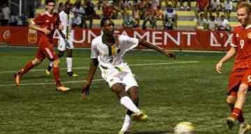 Crónica COTIF Sub-20: Mauritania sorprende a Rusia con su efectividad (1-3)