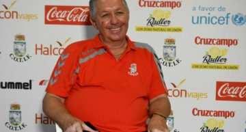 """Eliseu Gómez, presidente del COTIF: """"El futbolista viene aquí a brillar"""""""