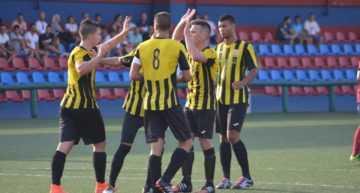 El Club Almenara Atlètic oficializa su organigrama deportivo