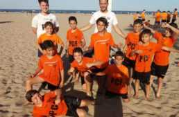 Desconectar del fútbol en verano es una necesidad… para todos