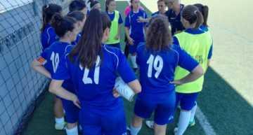 El plazo de inscripción de equipos en Femenino Aficionado FFCV acaba el 27 de agosto