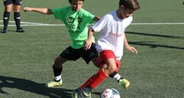 La temporada 2017-2018 de fútbol-8 en la Comunitat Valenciana arranca el 1 de octubre