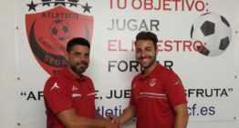El Atlético Sedaví presenta su oficina de Nutrición Deportiva