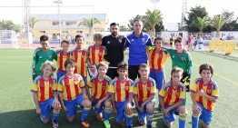 ¡Por fín! Calendarios de competición 2016-2017 en Fútbol-8 en Valencia