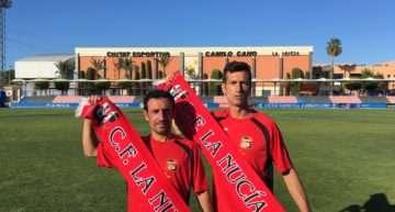 """El CF La Nucía renueva a los entrenadores del Juvenil """"A"""""""