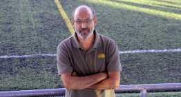 """José Iserte: """"La viabilidad de Huracán está garantizada"""""""