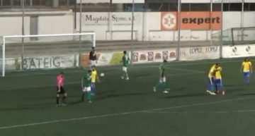 VIDEO: Orihuela, Torre Levante y Paiporta se cuelan en semifinales de la Fase Autonómica de la Copa RFEF