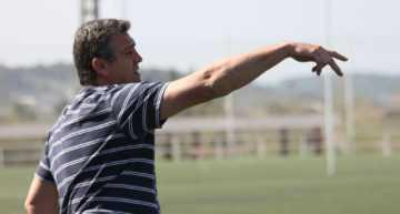 Arranca la pretemporada del Atletic Lliria con la continuidad de Sergio Ballesteros en su Cadete