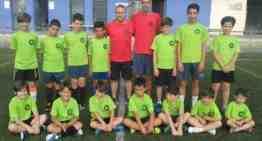 Alaquàs i Walter anuncia las fechas de incorporación de sus equipos de fútbol-11 y fútbol-8