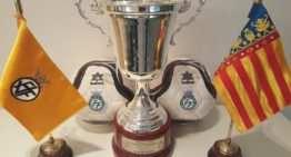 Cruces de cuartos de final en la eliminatoria autonómica de la Copa RFEF 2017-2018