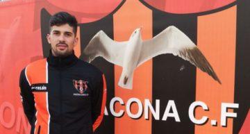 El Patacona CF refuerza su dirección técnica con Jorge Calvo como nuevo coordinador de fútbol-11