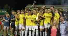 GALERÍA: Ganadores y cuadro de honor del COTIF Promeses Istobal 2017