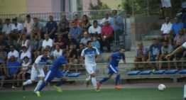 El Ontinyent tumbó al Silla CF y se cuela en semifinales autonómicas de la Copa RFEF (0-2)