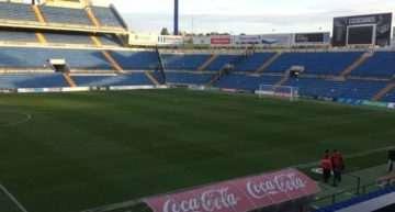 El Rico Pérez se pone 'guapo' para el España-Albania del 6 de octubre