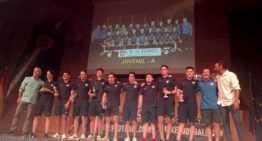 El CD Rumbo fija el 4 de septiembre para el regreso a los entrenamientos 2017-2018
