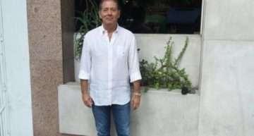 Javier Subirats es el nuevo asesor deportivo del CD Buñol