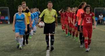 GALERÍA: Inprosports conquistó el II Torneo de Fútbol Femenino Biensa CF
