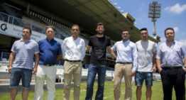 Las competiciones de fútbol base en Castellón arrancan el 30 de septiembre