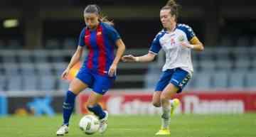 La castellonense Gemma Gili, convocada con la Selección Española Femenina Absoluta