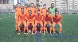 Raúl y Morón dan la victoria al Torre Levante juvenil ante el Levante UD