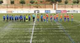 El Arena Alicante Infantil debutó con buen pie ante el FB Teulada-Moraira (0-1)