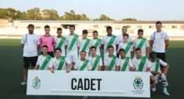 GALERÍA: El CE Alberic Promeses presentó a todos los equipos de su escuela