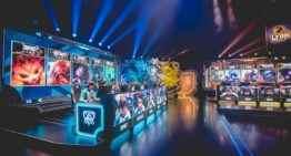 Cloud 9 acaba con Lyon Gaming a pesar de la resistencia mexicana
