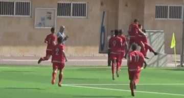 VIDEO: Alboraya UD escapó con el tesoro de los puntos tras un partidazo ante el CD Roda en División de Honor (3-4)
