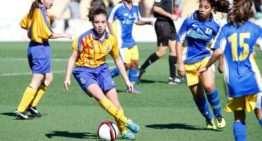 La FFCV organizará la Primera Fase del Campeonato Nacional Femenino