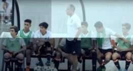 VIDEO: El Fundación VCF Cadete 'A' se motiva para la temporada 2017-2018