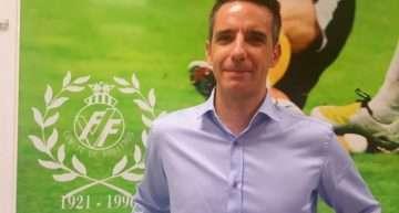 Carlos Rabadán (árbitro): 'Nos exigen decisiones mecanizadas, pero no somos máquinas'