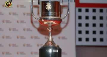 Los cuatro equipos de la Comunitat ya conocen rival en dieciseisavos de Copa del Rey 2017-2018