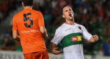 El bombo depara el duelo del morbo: Hércules-Elche en tercera ronda de Copa del Rey