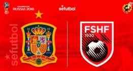 La RFEF avisa de posibles fraudes en la venta de entradas para el España-Albania en Alicante