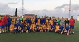 Nueva convocatoria femenina FFCV Sub-16 y Sub-18 el 3 de octubre en Picassent