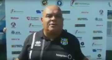 Vergüenza: entrenador del Granadilla femenino califica a las árbitras de 'niñas que no tienen ni puta idea'
