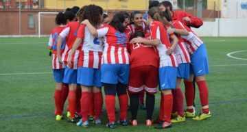 Ya están disponibles los grupos y calendarios FFCV de Segunda Regional Femenina