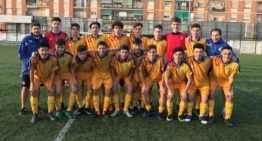 El CF Lliria se medirá a las selecciones FFCV Sub-16 y Sub-18 en un amistoso el miércoles 20