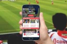 Factoryapps presenta ProClubApp, su aplicación a medida para escuelas de fútbol base