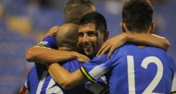Previa: derbi fracticida en Copa del Rey entre Hércules y Elche