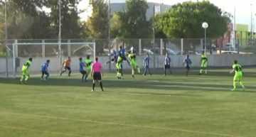 VIDEO: El Elche se llevó el 'derbi' ante el Hércules en División de Honor Juvenil (0-1)