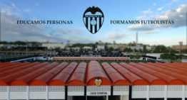 El proyecto educativo de la Academia VCF, Premio al Mérito Deportivo de la Ciudad de Valencia 2016