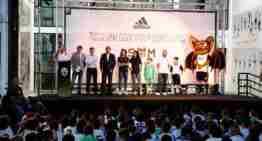 La Adidas Welcome VCF Academy inauguró la temporada 2017-2018 de la Academia VCF