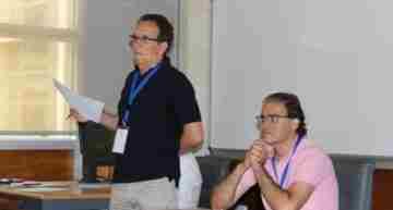 Juanjo Alfonso destaca la incorporación de Vicky Mateu al organigrama de seleccionadores FFCV 2017-2018