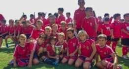 Mislata UF se consolida como escuela de 'Champions'