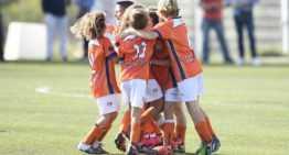 Más de 50 clubes ya inscritos a tres semanas del Congreso 'Stop Violencia' de Fútbol Base