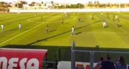 El Juvenil 'C' del Roda arranca con victoria la temporada ante el Vinaròs ETS