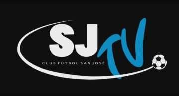 VÍDEO: El CF San José pone en marcha SJTV, su canal de televisión