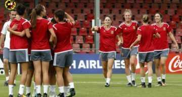 Jorge Vilda convoca a cuatro jugadoras de la Comunitat para el amistoso ante Francia